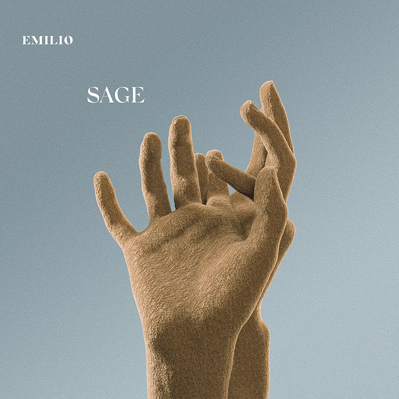 Cover - Sage